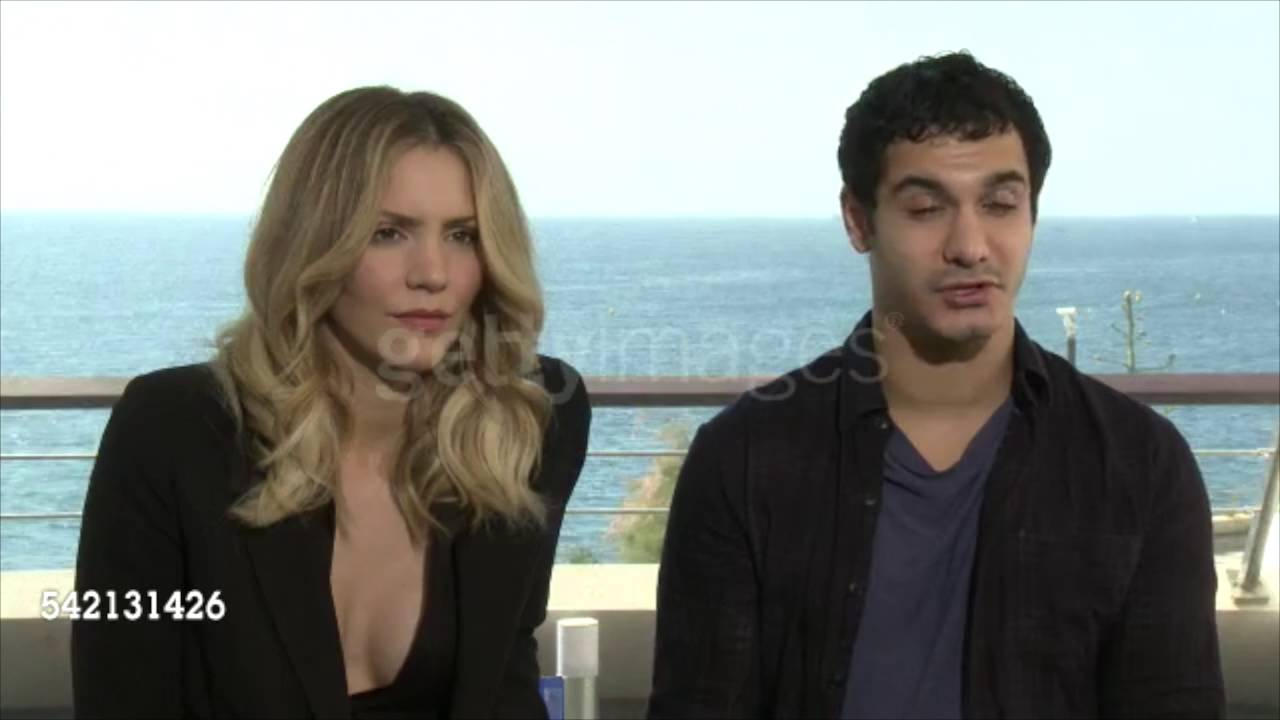 Download Katharine McPhee and Elyes Gabel's Last Interview Together Before Breaking Up
