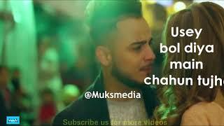 Akeli na bazar jaya kro nazar lag jayegi millind gaba song 2018