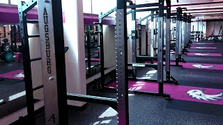 Augsburg College (MN) - Dynamic Fitness & Strength