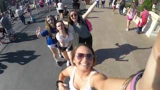 Walt Disney World [2018 GoPro Video]