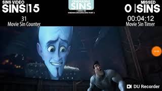 Everything Wrong With Everything Wrong With Everything Wrong With Megamind In 15 Minutes Or Less