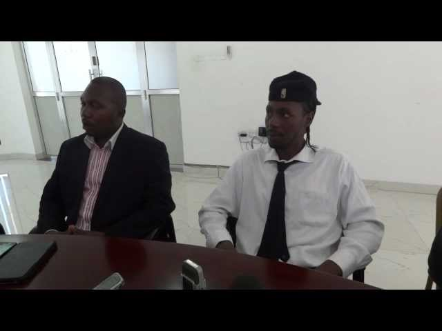 Lord Eyez kuhusu tuhuma za wizi (www.millardayo.com)