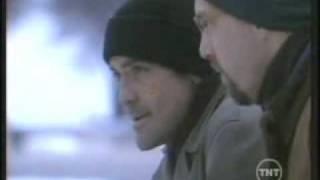 ER: Mark Greene and Doug Ross - last scene together thumbnail
