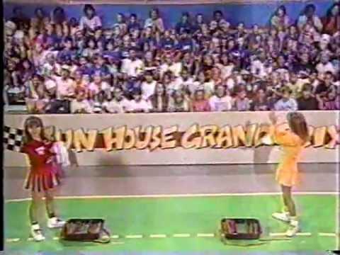 Fun House 1989 Episode A