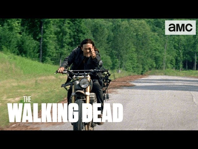 'Some Guy' Next on Ep. 804 | The Walking Dead