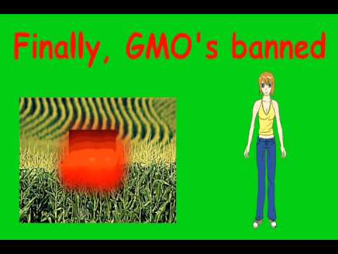 GMO banned in Washington County