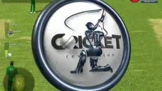 cricket revolution-gameplay