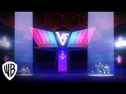 "Teen Titans Go Vs TeenTitans - clip - ""Versus"""