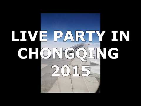Tae Reason Live Party in Chongqing 2015