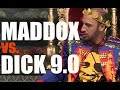 Maddox vs Dick 9.0: Weber Shandwick Responds to Ouzounian Lawsuit. Who is Heather?