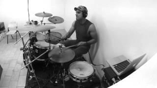 Vivir mi vida-Mark Anthony (drum cover)