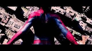 The amazing Spider man 2 (Музыкальный клип)   ^Новый Человек паук 2^