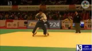 Takato vs. Smetov