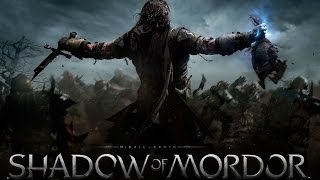 Shadow of Mordor (Ps3) Walkthrough Part 1