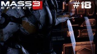 MASS EFFECT 3 | Die friedliche Citadel? #18 [Deutsch/HD]