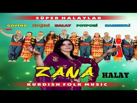 Zana HALAY - govend halay delilo davet