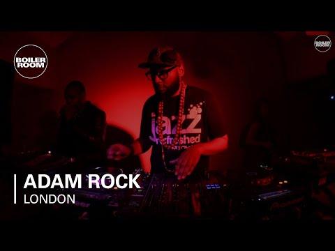 Co-Op Presents: Adam Rock Boiler Room London DJ Set