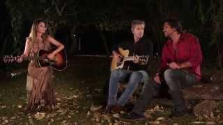 Paula Fernandes & Victor & Leo - Depois (Teaser)