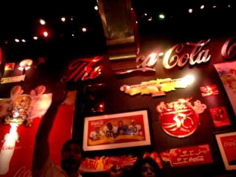 Coke World-Atlanta