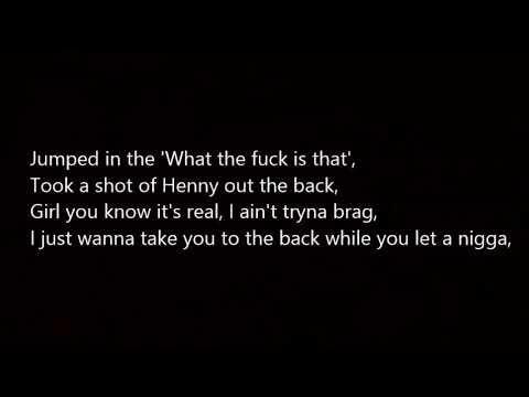 Tory LanezB I D Lyrics