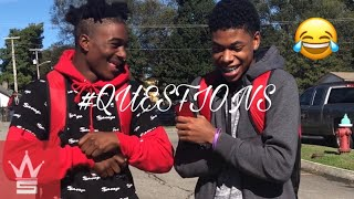 WSHH QUESTIONS EP.2| HIGH SCHOOL EDITION!!!(HILARIOUS)