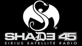 Flat Earth Clues Interview 88 - Shade 45 on SiriusXM - The calls of HATE - Mark Sargent ✅