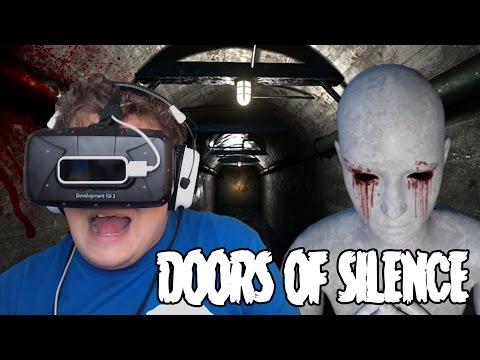 MI A SZ*R KATTOG?!!! | Doors of Silence Oculus Rift Gameplay letöltés