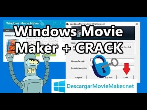 registration code for windows movie maker 2019