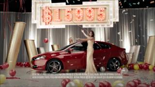 2013 Dodge Dart Commercial | Cleveland Chrysler, Jeep, Ram Dealer Nederland Tx | Gulfgate Dodge