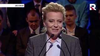 Telewizja Republika - TRZASKOWSKI I JAKI O POLEXICIE I ZDANOWSKIEJ