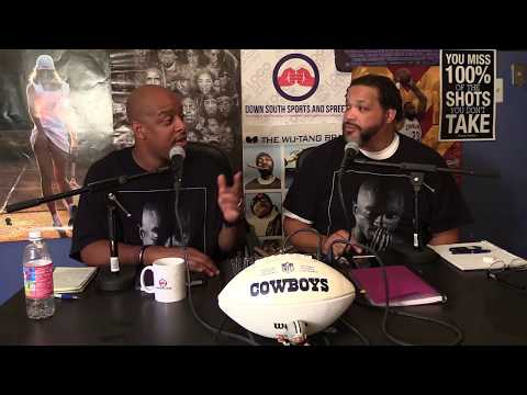 Down South Films Sports and Spree talk