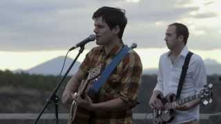 Road Sessions: The Weather Machine - Wild West Coast (opbmusic)