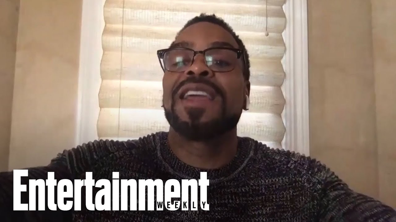 Method Man Reveals The Movie That Made Him Serious About Acting | PeopleTV