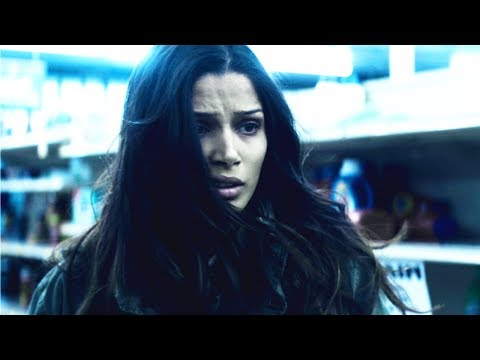 ONLY Official Clip (2020) Sci Fi Horror Freida Pinto