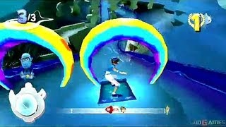 Aladin Magic Racer - Gameplay Wii (Original Wii)