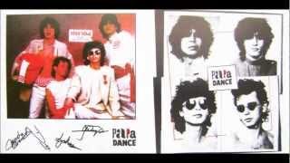 Papa Dance - Panorama Tatr