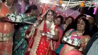 Funny Dulhan Dance | Best Dulhan Entry | Thora hat ke | Dulhan Funny Entry | दुल्हन धमाकेदार एंट्री