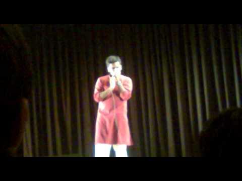 Prateek Nair (beatbox)