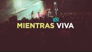 Generación 12 - Mientras viva (En vivo desde Sudamérica)