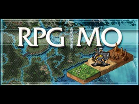 RPG MO - краткий обзор