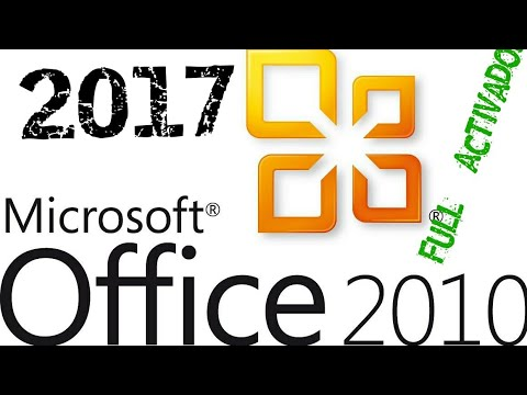 DESCARGAR OFFICE (Word, Powerpoint, Exel) + A…