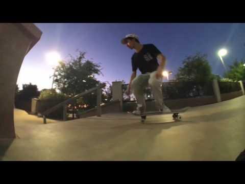 Phoenix trip May 2017