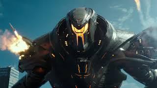 Лучшие фильмы про роботов:Тихоокеанский Рубеж 2 (2018) трейлер