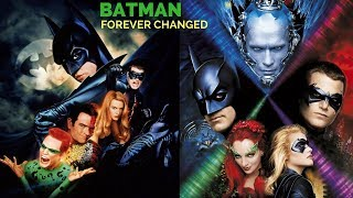 Batman: Forever Changed with Frederick Lopez