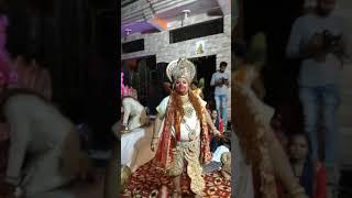 Hanuman jhanki
