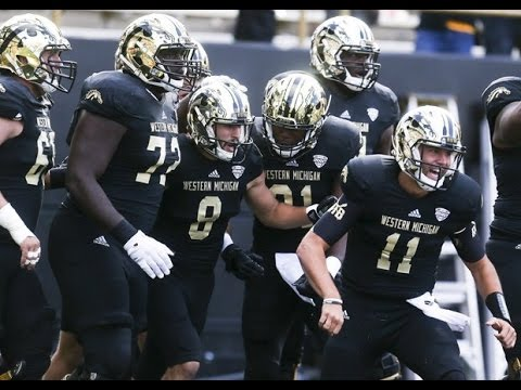 Image result for western michigan football
