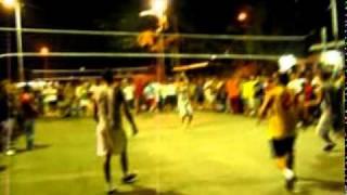 Tu Ecuavoley - Mafia vs Digner - Alborada - Guayaquil - Ecuador