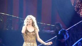 Taylor Swift The Story Of Us Speak Now Tour Orlando, FL
