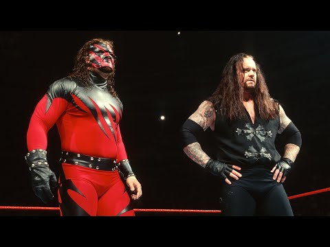 The Brothers of Destruction power their way into No. 9 spot: WWE 50 Greatest Tag Teams sneak peek
