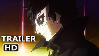 "PS4 - Persona 5 Royal ""Morgana's Phantom Thief Crash Course"" Trailer (2020)"